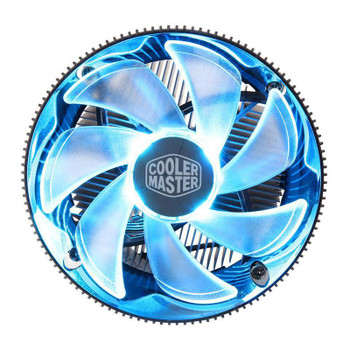 Cooler Master i71C RGB Intel CPU Cooler Product Image 2