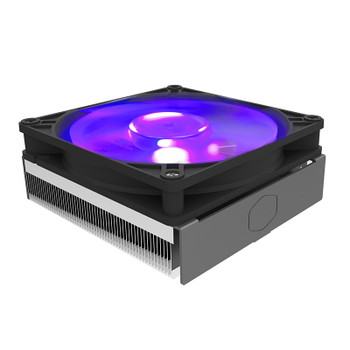 Cooler Master MasterAir G200P RGB CPU Cooler Product Image 2