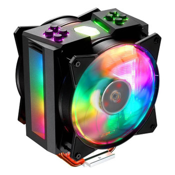 Image for Cooler Master MasterAir MA410M Addressable RGB CPU Air Cooler AusPCMarket