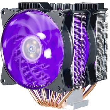 Image for Cooler Master MasterAir MA620P RGB CPU Cooler AusPCMarket
