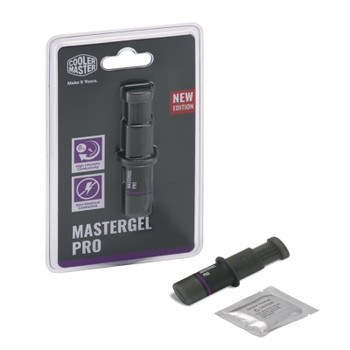 Image for Cooler Master MasterGel Series Pro Thermal Paste AusPCMarket