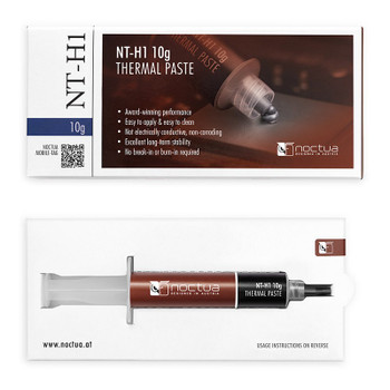 Noctua NT-H1 Thermal Compound - 10g Product Image 2