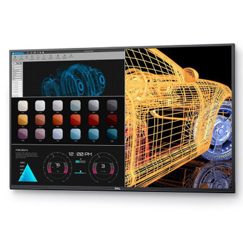 Image for Dell C5519Q 55in 4K Ultra HD Conference Room VA Display AusPCMarket