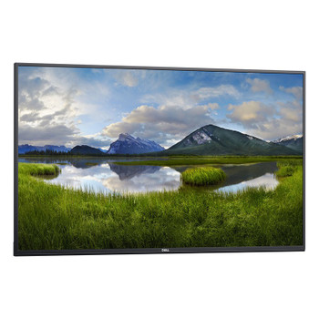 Dell C5519Q 55in 4K Ultra HD Conference Room VA Display Product Image 2