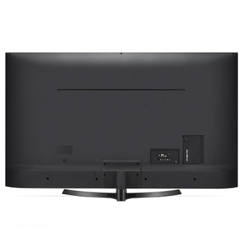 LG UU665H 55in 4K UHD 16/7 500nit Pro Centric Smart Commercial IPTV Product Image 2