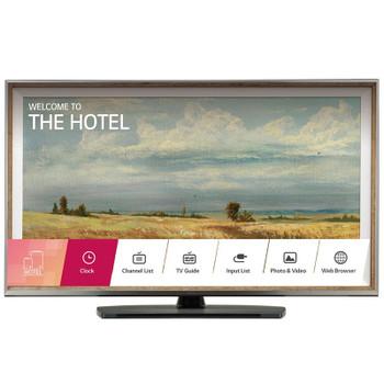 Image for LG UU761H 55in 4K UHD 16/7 400nit Pro Centric Smart Commercial IPTV AusPCMarket