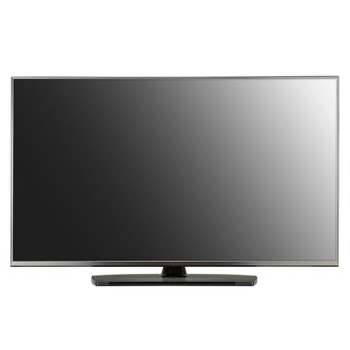 LG UU761H 55in 4K UHD 16/7 400nit Pro Centric Smart Commercial IPTV Product Image 2