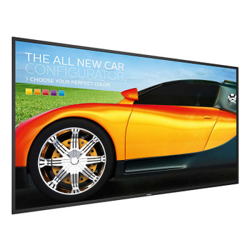 Image for Philips Q-Line 65in FHD VA 16/7 350nit Commercial Display AusPCMarket
