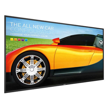 Image for Philips Q-Line 75in 4K UHD IPS LED 16/7 410nit Commercial Display AusPCMarket