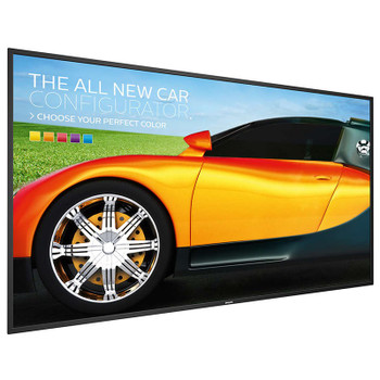 Image for Philips Q-Line FHD LED 16/7 350nit Commercial Display AusPCMarket