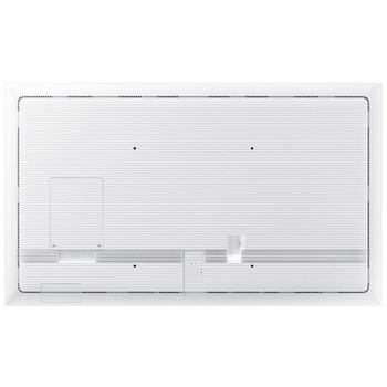 Samsung Flip 2 WM55R 55in 4K UHD Interactive InGlass Smart Digital FlipChart Product Image 2