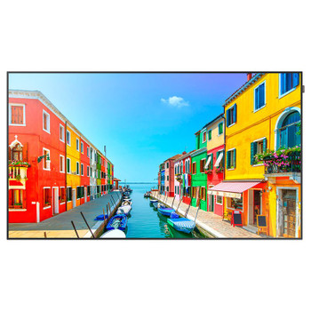 Image for Samsung OM75R 75in FHD 24/7 2500nit Outdoor Readable Window Display AusPCMarket