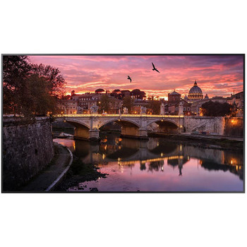Image for Samsung QB65R 65in 4K UHD 16/7 350nit Commercial Display AusPCMarket