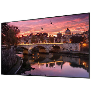 Samsung QB65R 65in 4K UHD 16/7 350nit Commercial Display Product Image 2