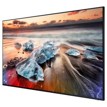 Samsung QP82R 82in 8K UHD 16/7 500nit(4000 Peak) QLED Commercial Display Product Image 2
