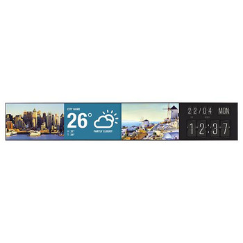 Image for LG BH5C 86in Ultra Stretch 24/7 500nit Commercial Display AusPCMarket