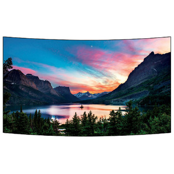 Image for LG EF5C 55in Curved Full HD Open Frame OLED Commercial Display AusPCMarket
