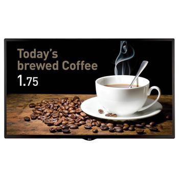 Image for LG SE3KD-B 43in 18/7 Full HD IPS LED Commercial Display AusPCMarket