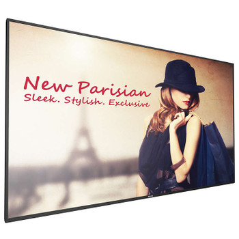Image for Philips D-Line 86in 4K UHD Android LED 24/7 500nit Commercial Display AusPCMarket