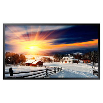 Image for Samsung OH55F 55in FHD 24/7 2500nit Commercial Outdoor IP56 Display AusPCMarket