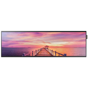 Image for Samsung SHF Series 37in 24/7 700nit Bright Stretched Digital Signage AusPCMarket