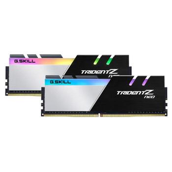 Image for G.Skill Trident Z Neo RGB 32GB (2x 16GB) DDR4 3600MHz Memory - 16-16-16-36 AusPCMarket