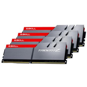 Image for G.Skill Trident Z 64GB (4x 16GB) DDR4 3200MHz Memory AusPCMarket