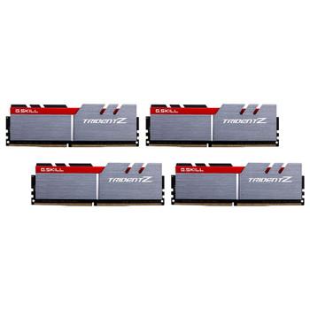 G.Skill Trident Z 64GB (4x 16GB) DDR4 3200MHz Memory Product Image 2