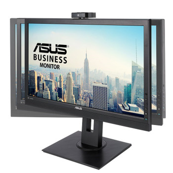 Asus BE24DQLB 23.8in FHD IPS Video Conferencing Monitor Product Image 2