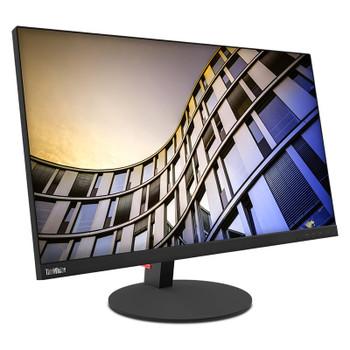 Lenovo ThinkVision T27p-10 27in 4K UHD Ergonomic USB-C IPS Monitor Product Image 2