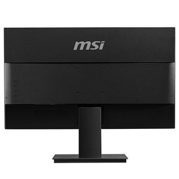 MSI PRO MP241 23.8in Full HD Anti-Glare IPS Monitor Product Image 2