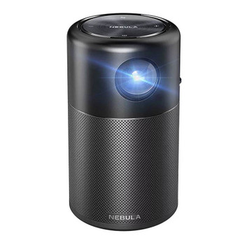Image for Anker Nebula Capsule FWVGA Portable Wireless DLP Projector AusPCMarket