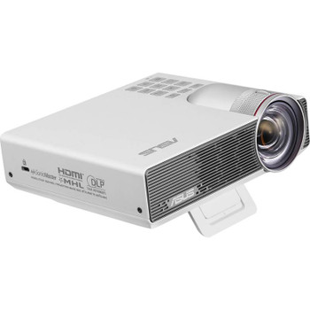 Asus P3B Battery-Powered Portable LED Projector Product Image 2