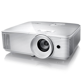 Image for Optoma EH412 Full HD 4500 Lumens DLP Projector AusPCMarket