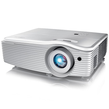 Image for Optoma EH512 Full HD 5000 Lumens DLP Projector - Wireless Adaptor Included AusPCMarket