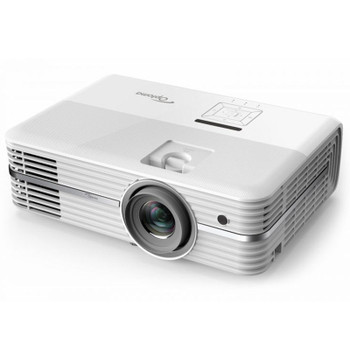 Image for Optoma UHD50 4K UHD 2400 Lumens Home Theater HDR DLP Projector AusPCMarket