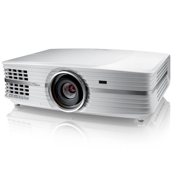 Image for Optoma UHD60 4K UHD 3000 Lumens Home Theater HDR DLP Projector AusPCMarket