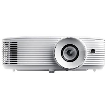 Optoma WU334 WUXGA 3600 Lumens Compact DLP Projector Product Image 2