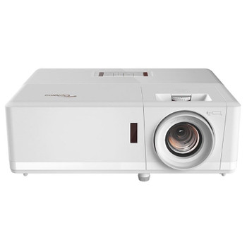 Optoma ZH403 Full HD 4000 Lumens DLP Laser Projector Product Image 2
