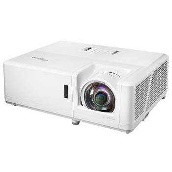Image for Optoma ZH406ST Full HD 4200 Lumens Short Throw DLP Laser Projector AusPCMarket