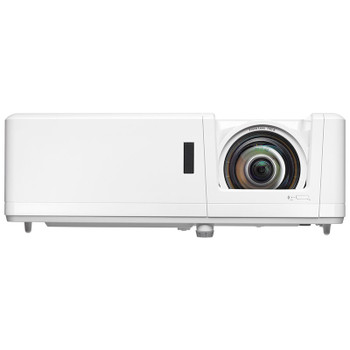 Optoma ZH406ST Full HD 4200 Lumens Short Throw DLP Laser Projector Product Image 2