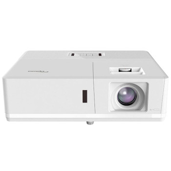 Optoma ZH506 Full HD 5000 Lumens HDR DLP Laser Projector Product Image 2