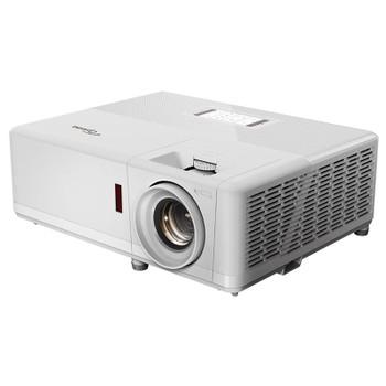 Image for Optoma ZW403 WXGA 4500 Lumens DLP Laser Projector AusPCMarket