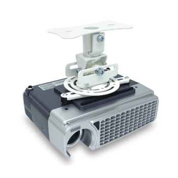 Image for Atdec Telehook Universal Projector Flush Mount 360 Degree Rotation AusPCMarket
