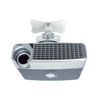 Atdec Telehook Universal Projector Flush Mount 360 Degree Rotation Product Image 2