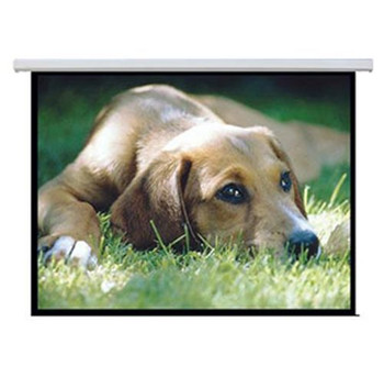 Image for Brateck 135in Electric Projector Screen 3m x 1.68m (16:9 Ratio) AusPCMarket