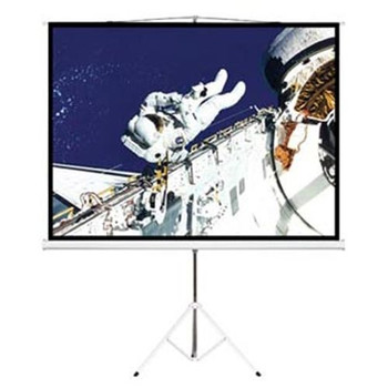 Image for Brateck 65in Tripod Portable Projector Screen 1.45m x 0.81m (16:9 Ratio) AusPCMarket