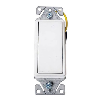 Image for Elite Screens Low Voltage In-Wall (Flip) Switch for Electric Screen - US Type AusPCMarket