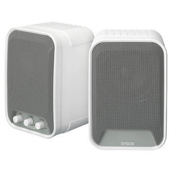 Image for Epson ELP-SP02 Active Speakers AusPCMarket