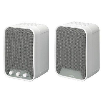 Epson ELP-SP02 Active Speakers Product Image 2